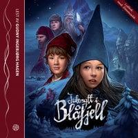 Julenatt i Blåfjell - Gudny Ingebjørg Hagen