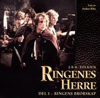 Ringenes herre I - J.R.R. Tolkien