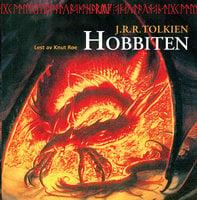 Hobbiten - J.R.R. Tolkien