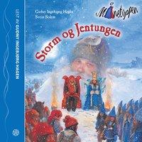 Jul på Månetoppen - Gudny Ingebjørg Hagen