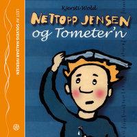 Nettopp Jensen og Tometer'n - Kjersti Wold