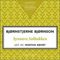 Synnøve Solbakken - Bjørnstjerne Bjørnson