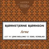 Arne - Bjørnstjerne Bjørnson