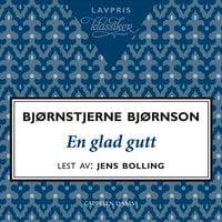 En glad gutt - Bjørnstjerne Bjørnson
