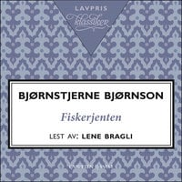 Fiskerjenten - Bjørnstjerne Bjørnson