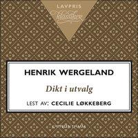 Dikt i utvalg - Henrik Wergeland