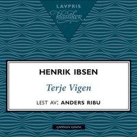 Terje Vigen - Henrik Ibsen