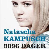 3096 dager - Natascha Kampusch