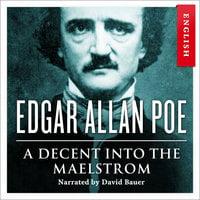 A Descent into the Maelström - Edgar Allan Poe