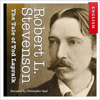 The Tale of Tod Lapraik - Robert Louis Stevenson