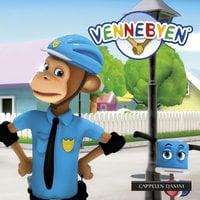 Vennebyen - Søppelmysteriet og Forsvunnet i Venneskogen - City of Friends AS