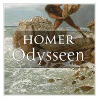 Odysseen - Homer