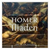 Iliaden - Homer