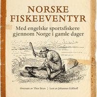 Norske fiskeeventyr - Diverse