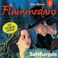 Sølvharpen - Jane Mysen