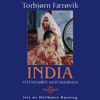 India - Torbjørn Færøvik