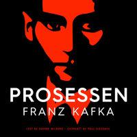 Prosessen - Franz Kafka