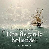 Den flygende hollender - Frederick Marryat