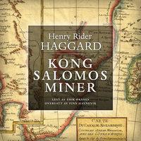 Kong Salomos miner - Henry Rider Haggard