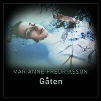 Gåten - Marianne Fredriksson