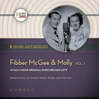 Fibber McGee & Molly, Vol. 1 - Hollywood 360