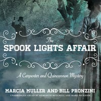 The Spook Lights Affair - Marcia Muller, Bill Pronzini
