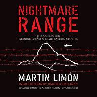 Nightmare Range - Martin Limón