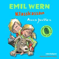 Klasskassan - Anna Jansson