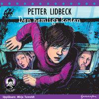 Den hemliga koden - Petter Lidbeck