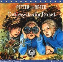 Det mystiska huset - Petter Lidbeck