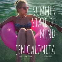 Summer State of Mind - Jen Calonita