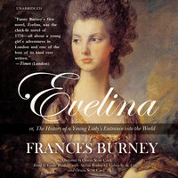 Evelina - Frances Burney