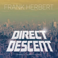 Direct Descent - Frank Herbert