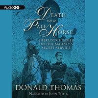 Death on a Pale Horse - Donald Thomas