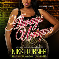Always Unique - Nikki Turner