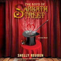 The Boys of Sabbath Street - Shelly Reuben