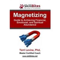 Magnetizing - Terri Levine