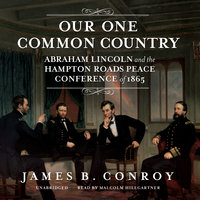 Our One Common Country - James B. Conroy
