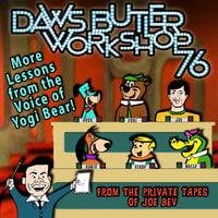 Daws Butler Workshop '76 - Charles Dawson Butler