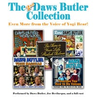 The 2nd Daws Butler Collection - Charles Dawson Butler