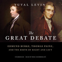 The Great Debate - Yuval Levin
