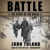 Battle - John Toland