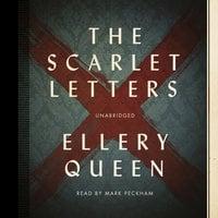 The Scarlet Letters - Ellery Queen