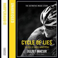 Cycle of Lies - Juliet Macur