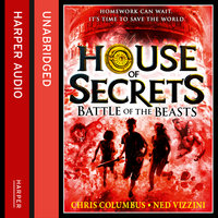 Battle of the Beasts - Chris Columbus, Vizzini