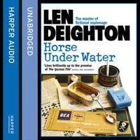 Horse Under Water - Len Deighton