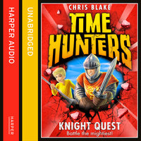 Knight Quest - Chris Blake