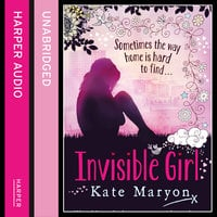 Invisible Girl - Kate Maryon