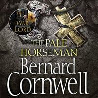 The Pale Horseman - Bernard Cornwell