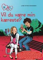 K for Klara 2: Vil du være min kæreste? - Line Kyed Knudsen
